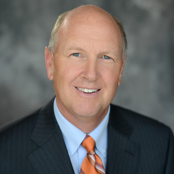 Jay R. Lund: Chairman and Chief Executive Officer, Andersen Corporation.