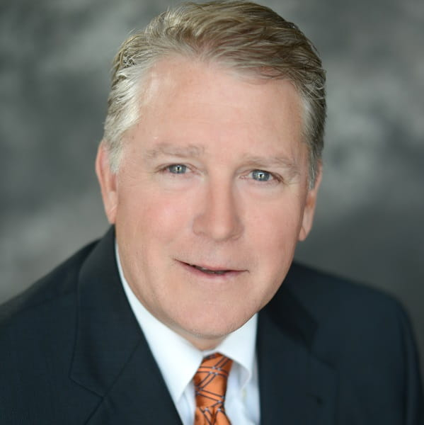 Steve Mog, Senior Vice President  and General Manager,  The Home Depot Division