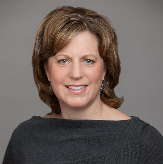 Karen Richard: Senior Vice President and Chief Human Resources Officer, Andersen Corporation.