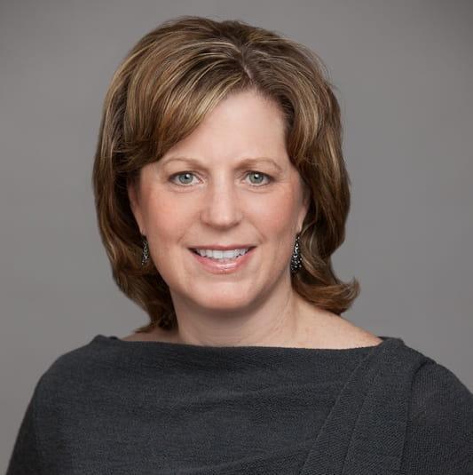 Karen Richard: Senior Vice President and Chief Human Resources Officer, Andersen Corporation.