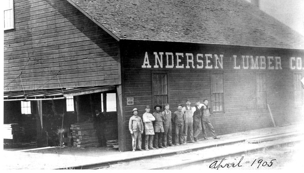1900 Photo