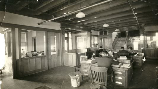 1920 Photo