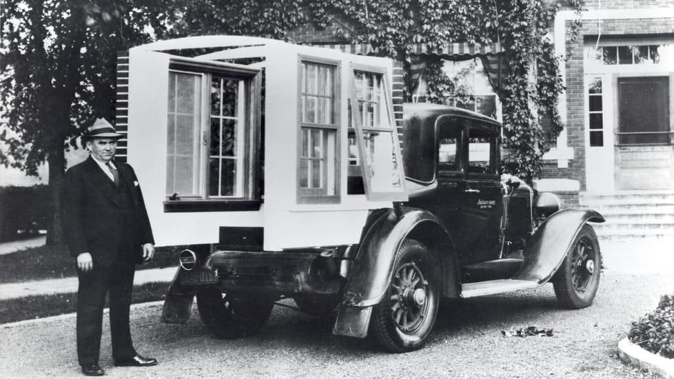 1930 Photo