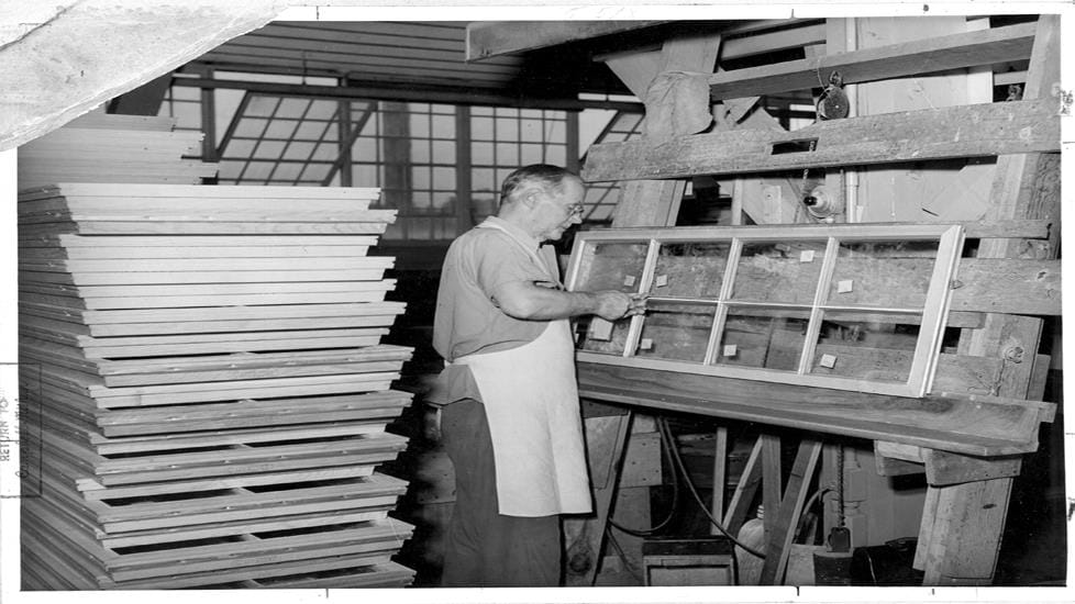 1940 Photo