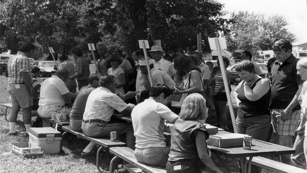 1970 Photo