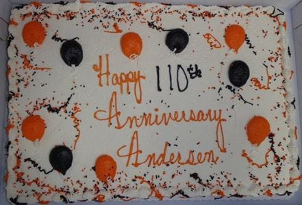 Andersen celebrates 110 years as a leader in the building products industry.