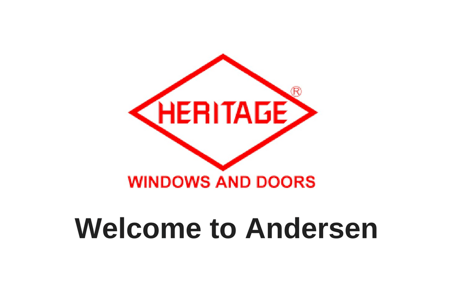Heritage Windows and Doors., a manufacturer of custom high-quality aluminum.windows and doors in Gilbert, Arizona serving the luxury residentail and commercial market, is acquired.