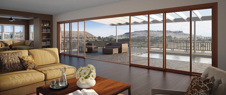 Andersen® Named Greenest Window and Door Brand by Green Builder Media & Home