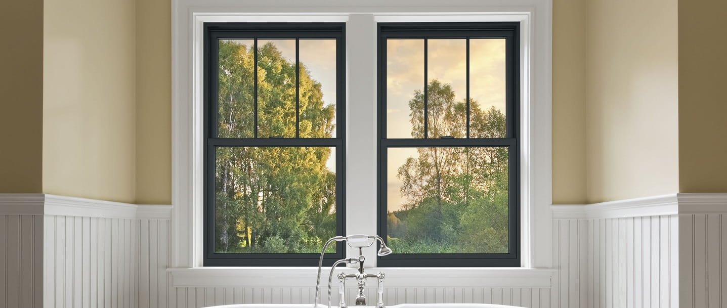Renewal by Andersen Introduces Black Interior Color Option for Residential Window Replacement
