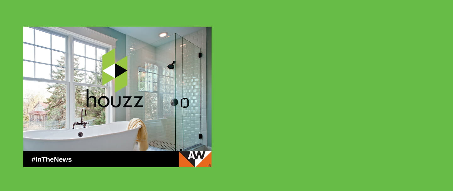 Andersen Windows Aligns with Houzz on Marketing Opportunity for Authorized Dealers