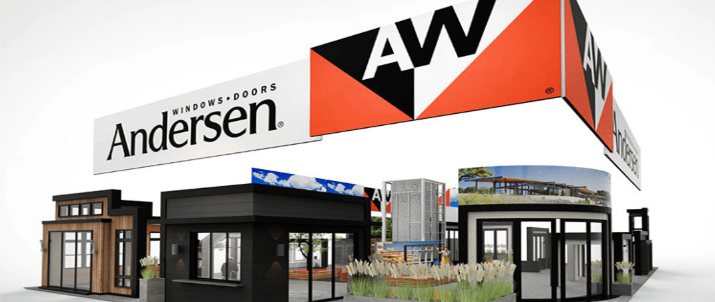 Andersen Windows to Showcase New Products and Design Visionaries at 2019 International Builders' Show