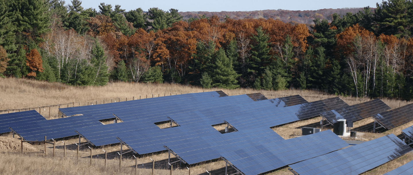 Renewal by Andersen Sources 100 Percent Solar Energy at Minnesota Plant