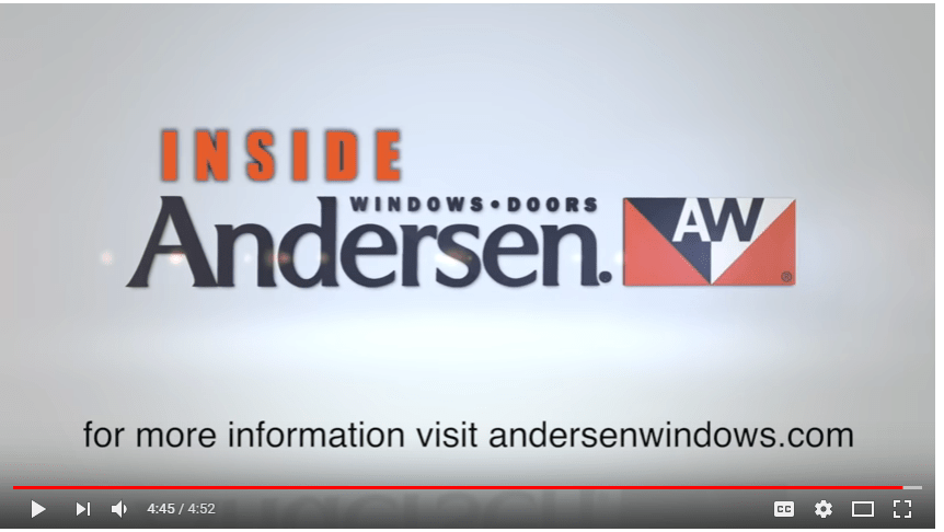 Inside Andersen, the history and culture of innovation