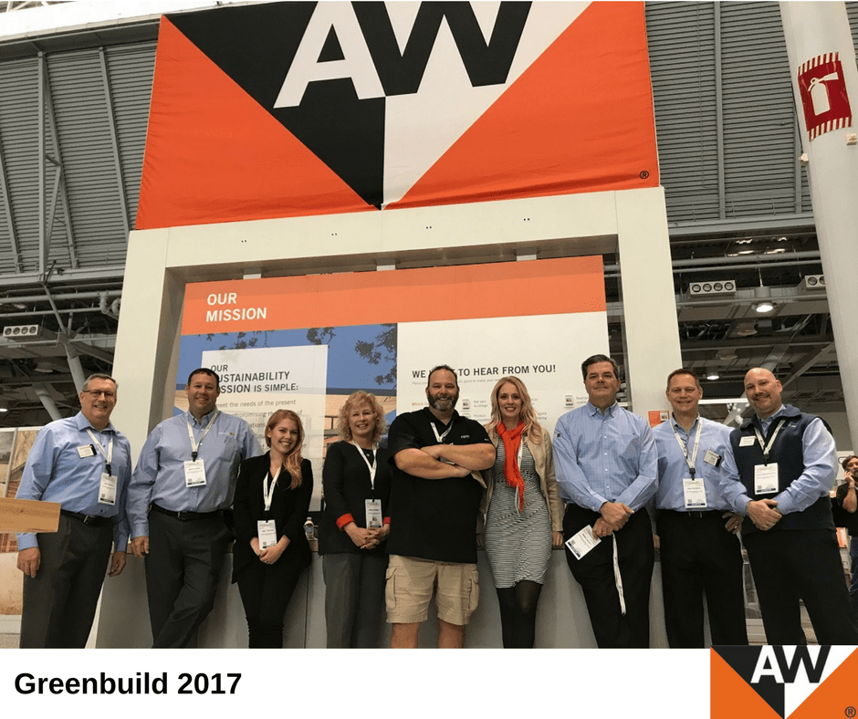 Andersen Redefines Boundaries at Greenbuild 2017