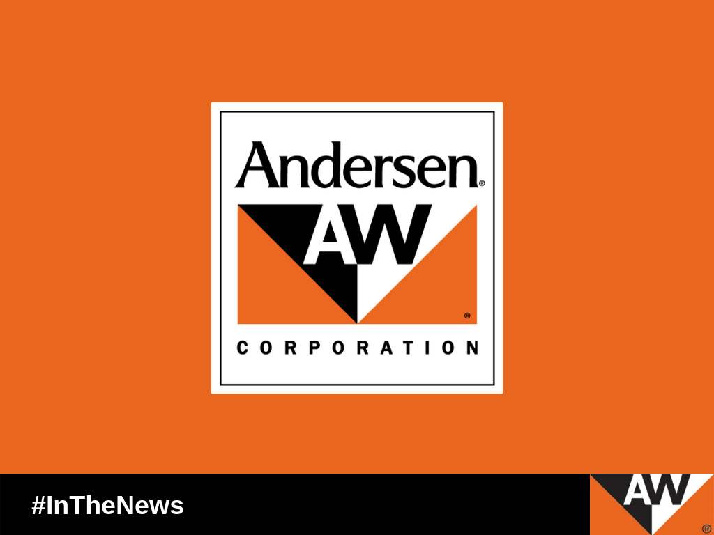 Andersen Corporation Completes Divestiture of Silver Line Division