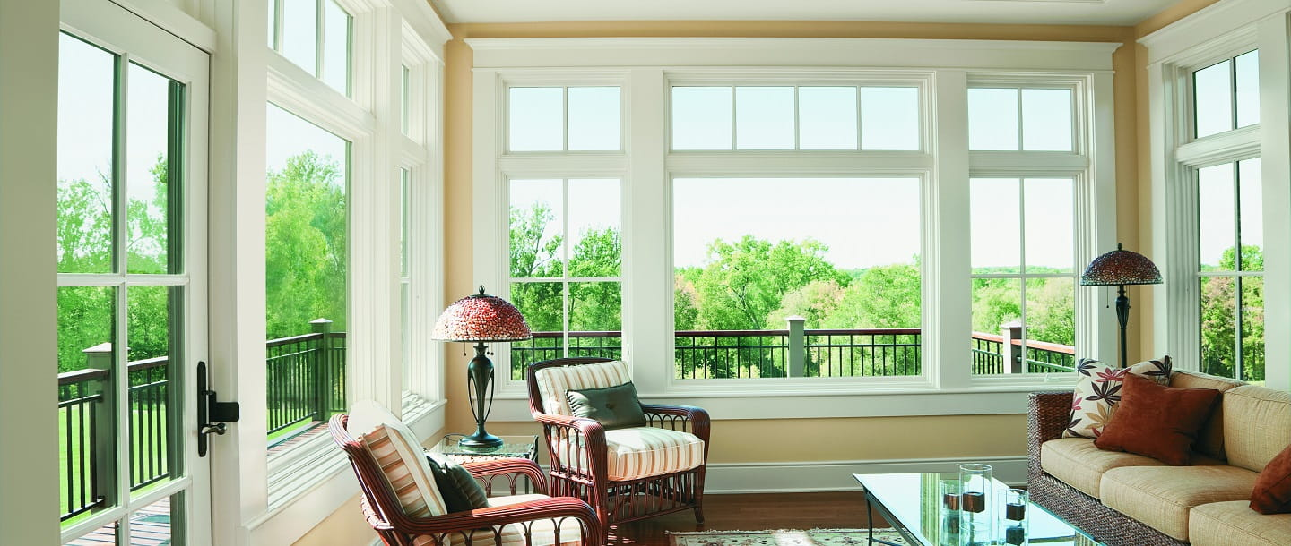 As the largest window and door manufacturer in North America, it is our responsibility to produce durable products that help our customers reduce energy consumption and emissions, lower utility costs, and improve personal health and well-being.