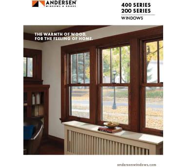 200 Series Brochure