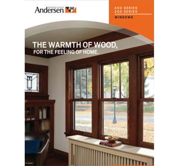 400/200 Series brochure
