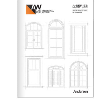 A-Series product guide