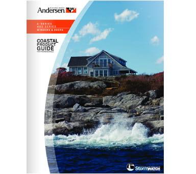 coastal product guide