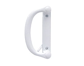 50 Series gliding door hardware