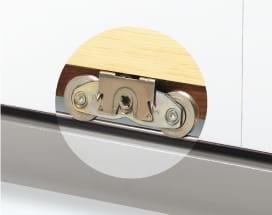 200 series patio door ball bearing