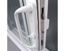 multi point locking system