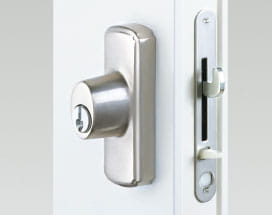 200 Series reachout lock