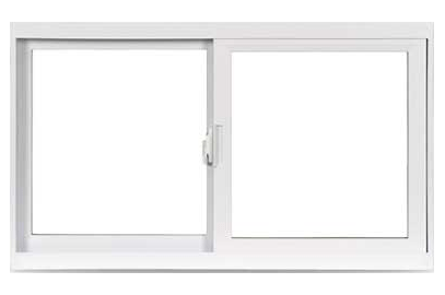 50 Series Gliding Window