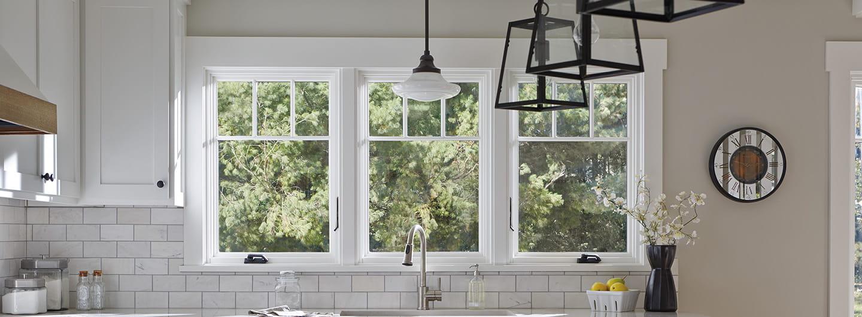 Andersen casement windows at the home depot for Anderson casement windows