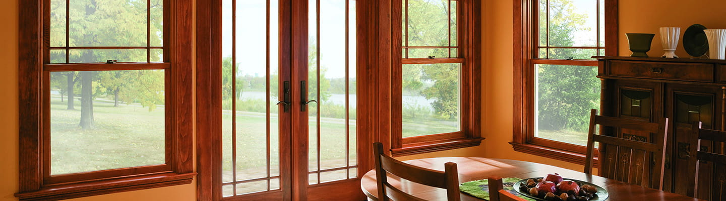 andersen hinged patio doors at the home depot rh andersenhomedepot com Andersen 400 Sliding Patio Doors Andersen Folding Outswing Patio Doors