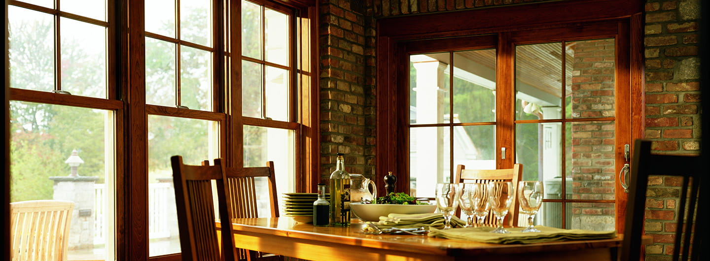 Double Hung And Single Windows