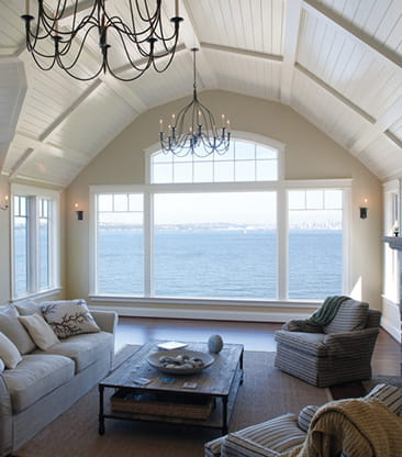 400 Series Coastal Windows & Patio Doors