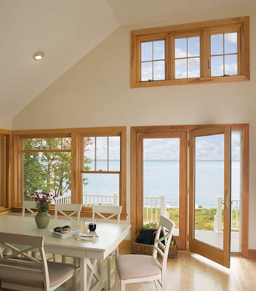 A-Series Coastal Windows & Patio Doors