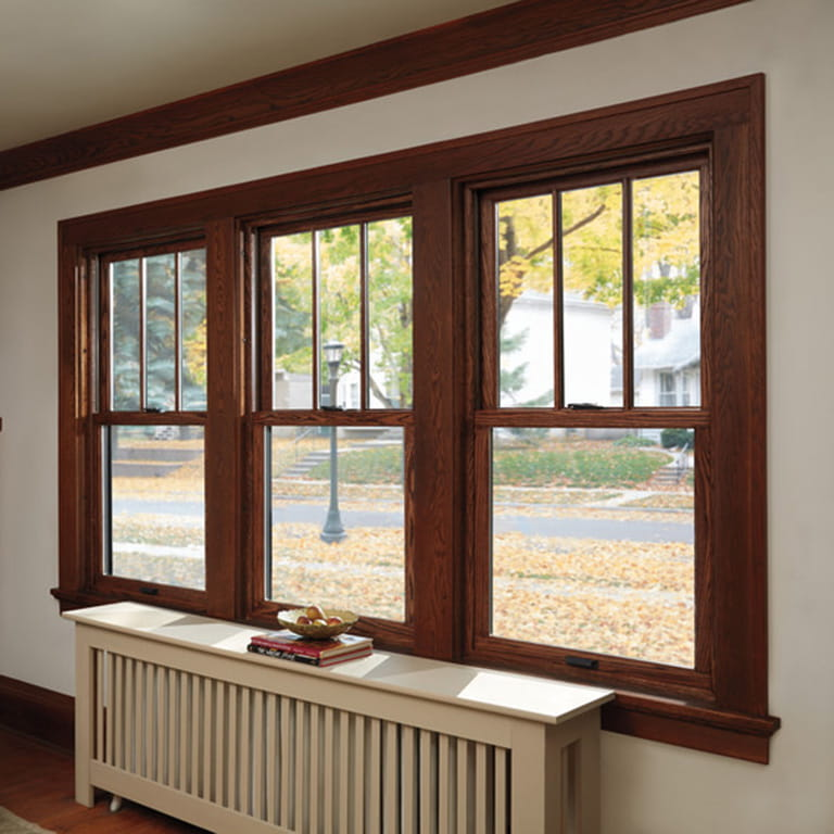 400 Series Windows & Doors