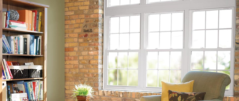 70 Series windows and patio doors