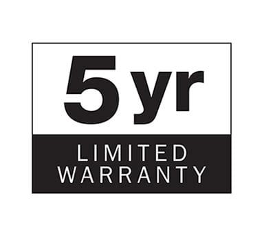 Luminaire warranty