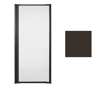 Products Andersen Luminaire Retractable Screen Door
