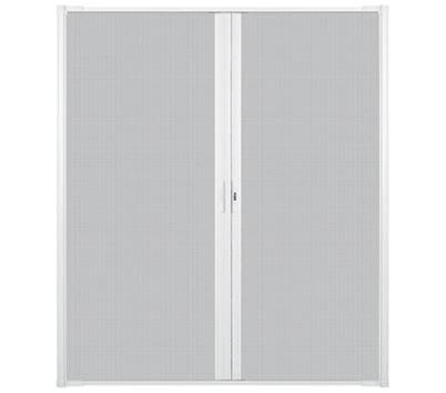 LuminAire™ Retractable Insect Screen Double Door Sizes