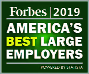 America's Best Large Employers Forbes Andersen