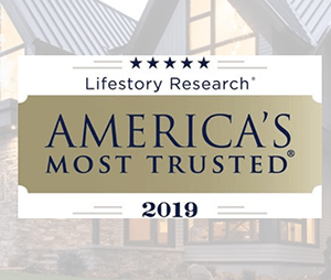America's Most Trusted Windows