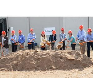 Andersen Corporation Announces $40 Million Expansion of Bayport Manufacturing Campus