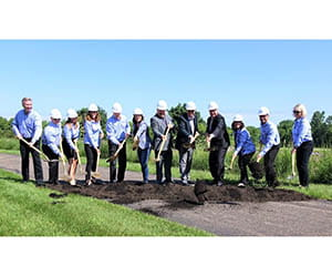 Renewal by Andersen Manufacturing Campus in Cottage Grove Expansion