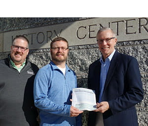 ft snelling donation
