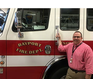 Fire Prevention Week: Every Second Counts, Plan 2 Ways Out!