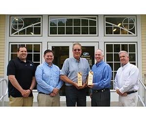 Shepley Community Service Award