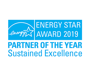 ENERGY STAR Partner of the Year Sustained Excellence 2019