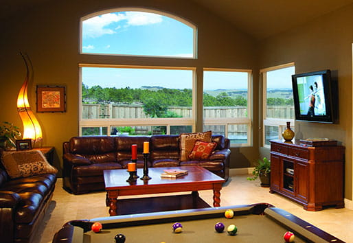 Entertainment and Recreational Spaces