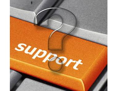 Andersen iQ Software Support