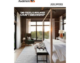 Andersen Windows Brochures